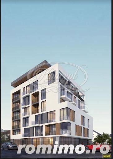 Apartament cu 3 camere, zona str. Constantin Brancusi