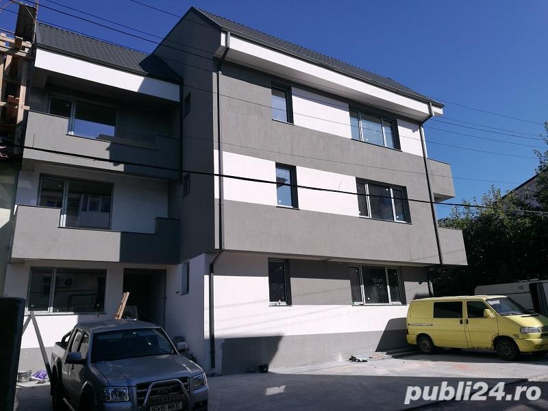 Vanzare apartament 3camere Baneasa