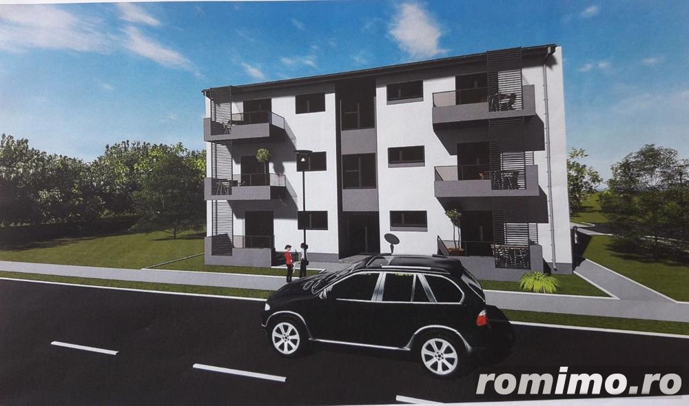 Giroc-Vatra Veche, Apartamente Complet Decomandate