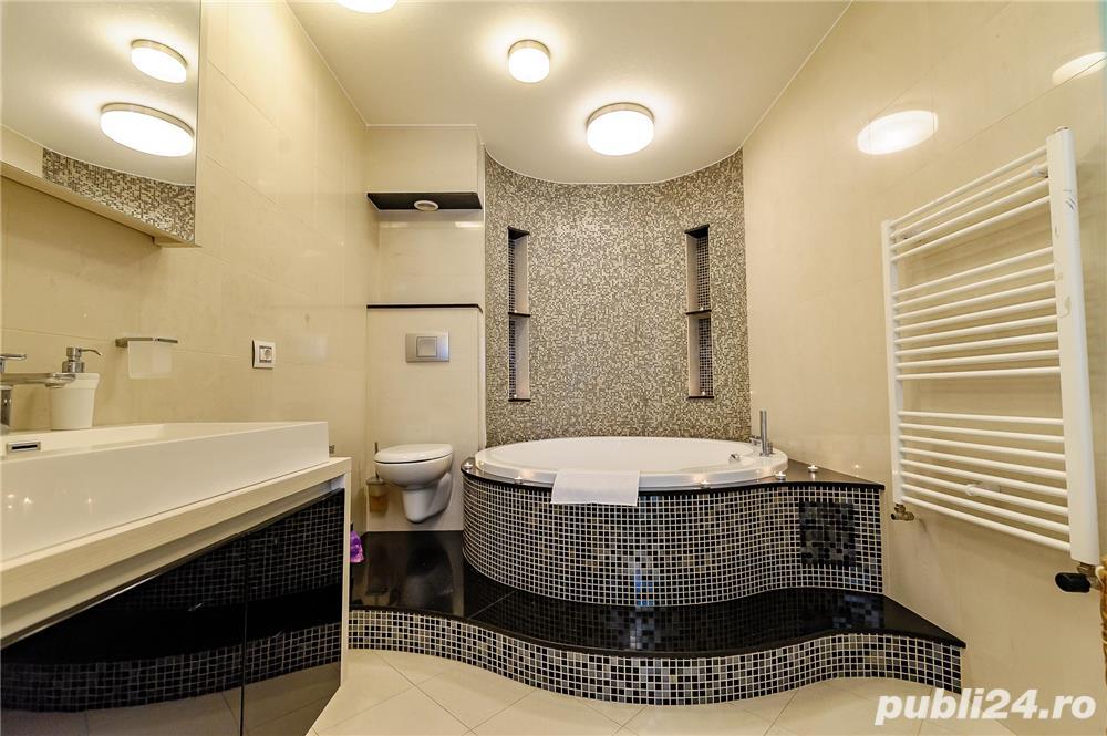 Regim Hotelier 3 camere 2 bai kaufland Ared