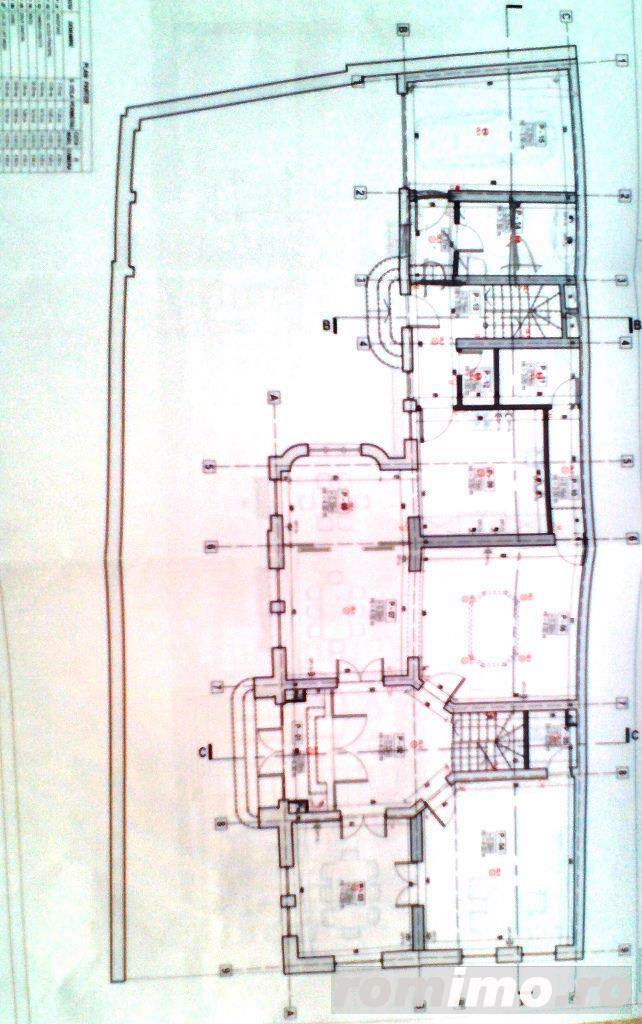 casa vila cu arhitectura pretabila hostel sau restaurant