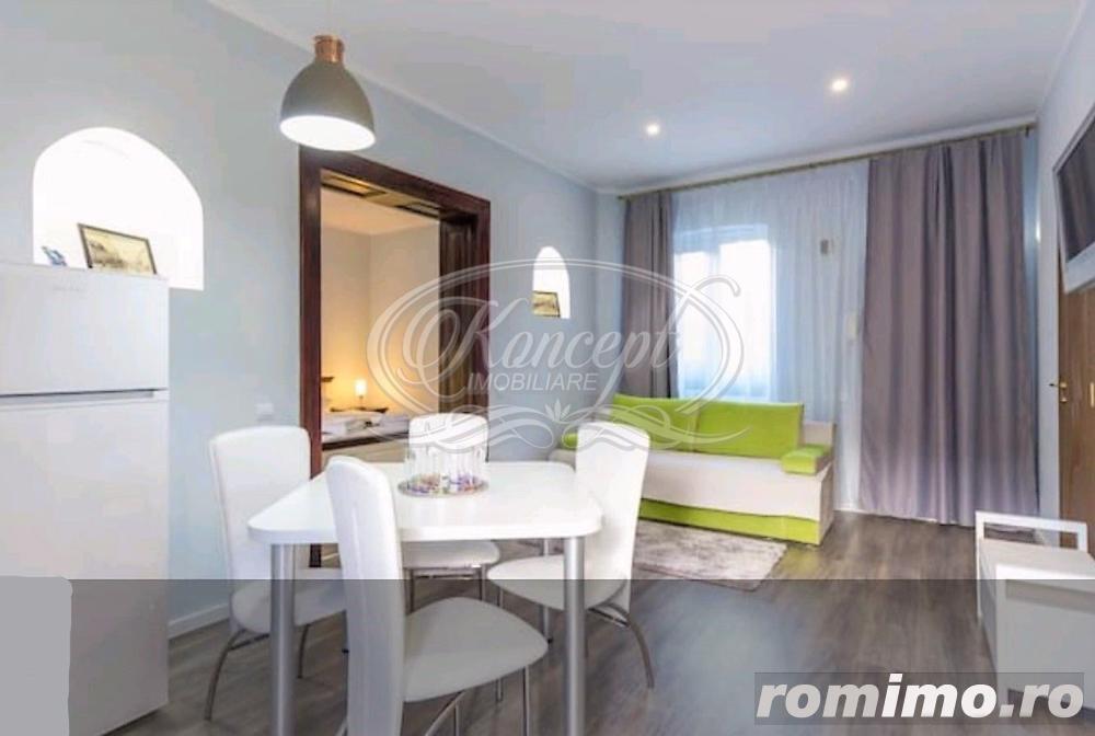 Apartament cu 2 camere Ultracentral, zona Pietei Avram Iancu