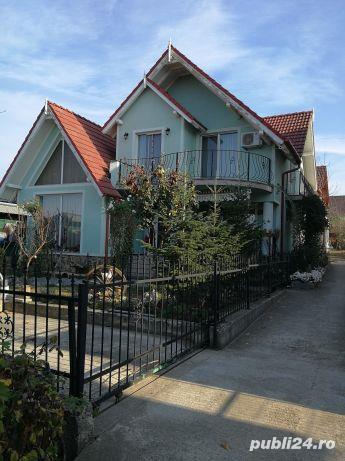 Vand casa in cartier Oncea