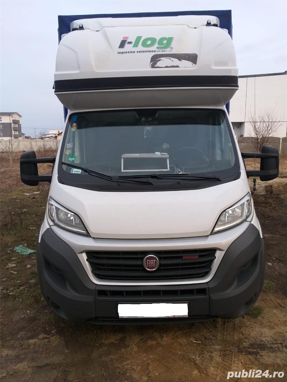 Fiat ducato an 2016