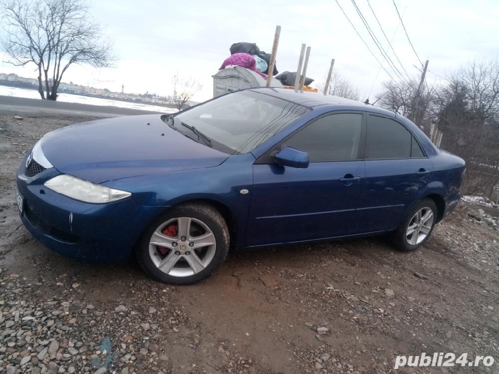 Mazda 6/2005