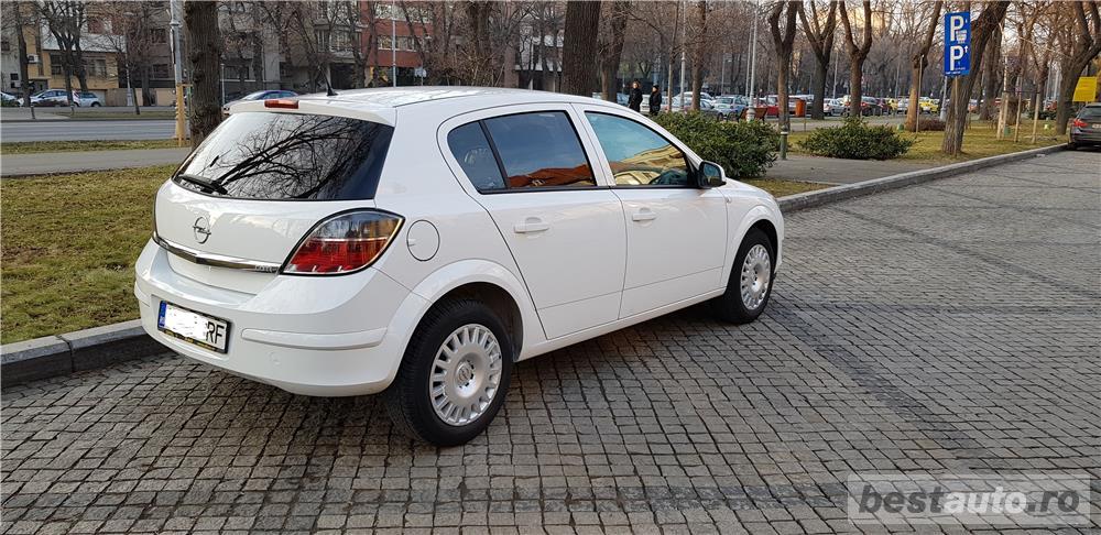 Opel Astra H -1.7CDTI -110 CP  -EURO 5