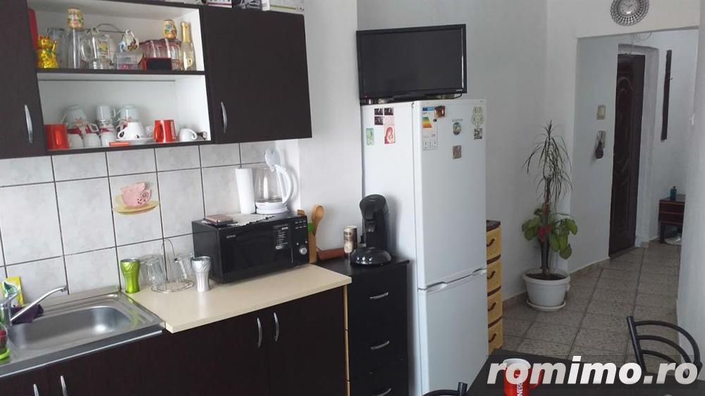 Apartament 2 Camere, decomandat, mobilat, 56mp, Ampoi 1,