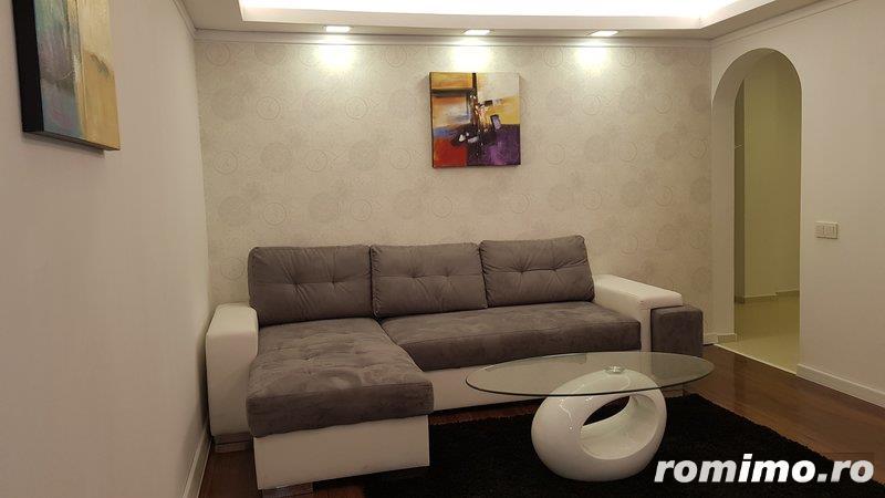 Apartament 2 camere Dorobanti-Beller