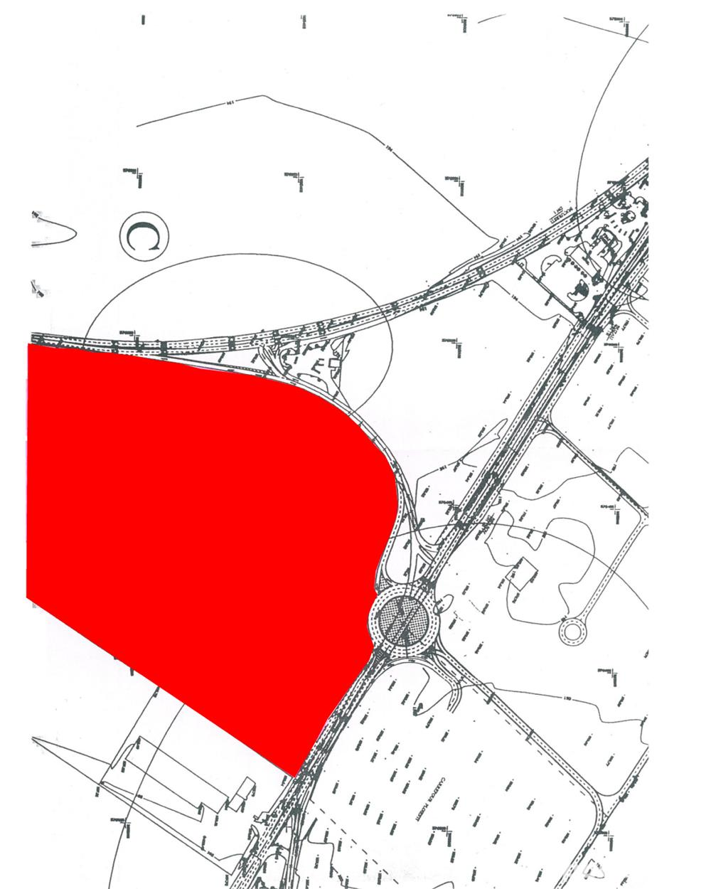 TEREN VANZARE/INCHIRIERE PLOIESTI KM 6  9295m2 / 50 euro m2 neg