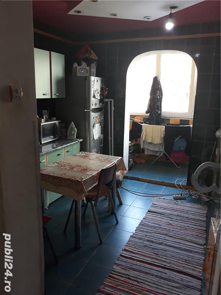 Apartament cu 2 camere , BRD , Sebastian.