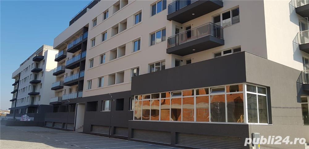 Apartament de 3 camere tip Penthouse situat  in zona Titan 1 Decembrie langa Auchan