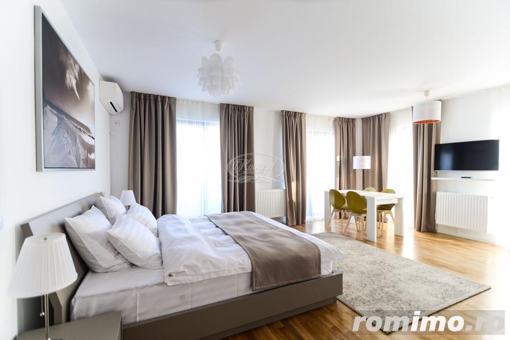 Apartament cu 1 camera, lux, Iulius Mall - Corporate rental flat