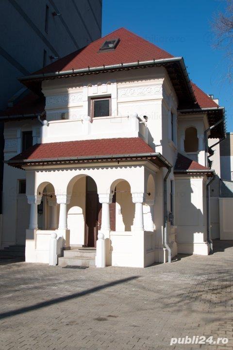 Închiriere Vila 13 camere Pache Protopopescu +parcare - Ideal birouri!