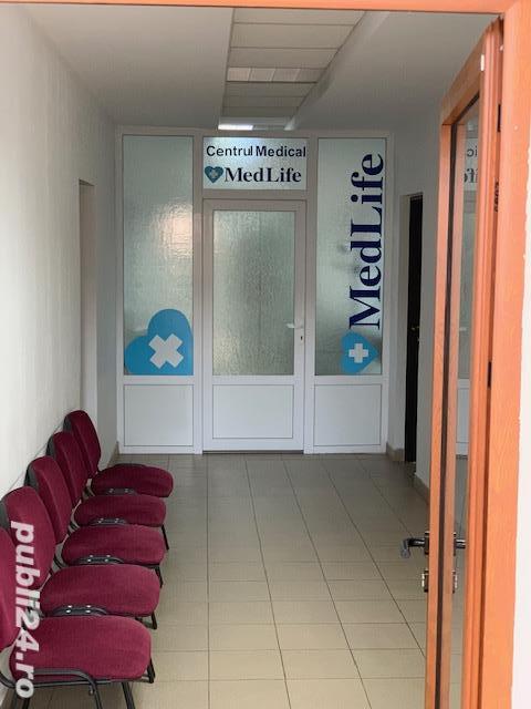 Inchiriez cabinete medicale