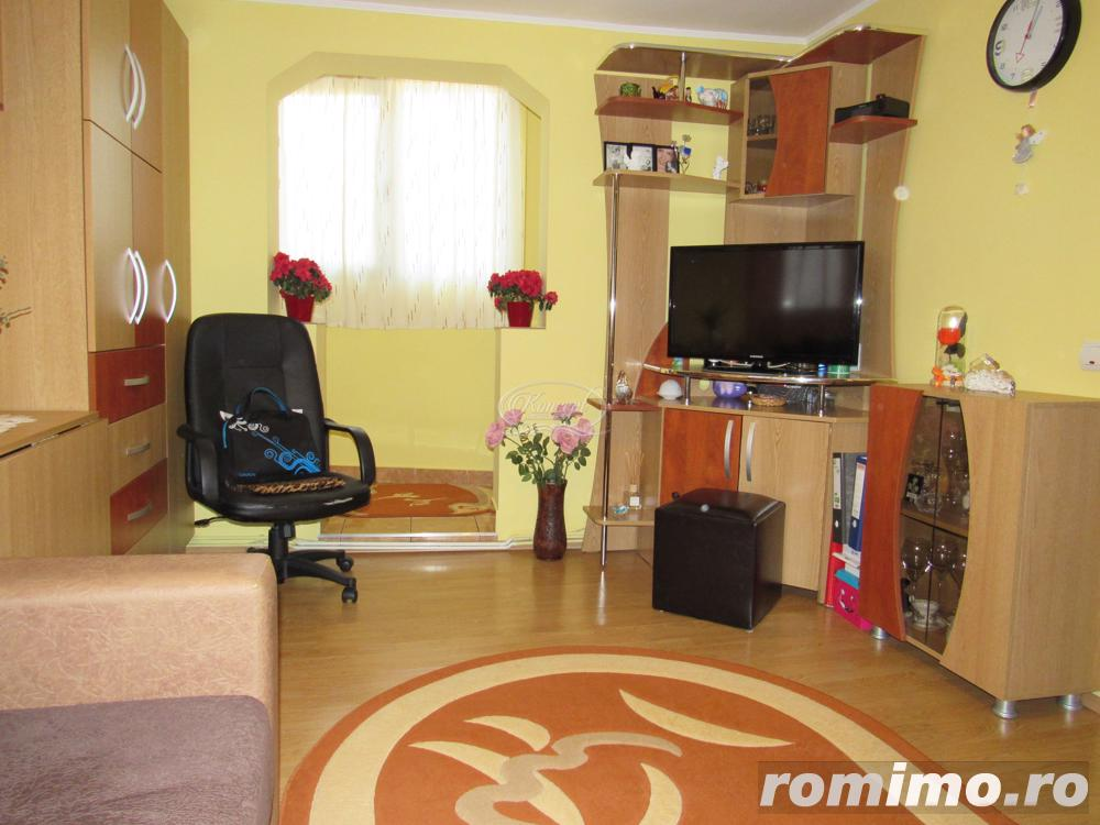 Apartament cu 1 camera în Iris, zona Petrom