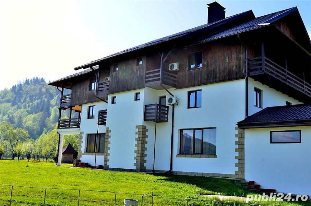Agentia Bucovina Mary Imobiliare Campulung Moldovenesc