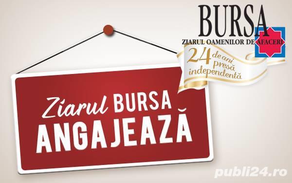 Consilier marketing- BUCURESTI