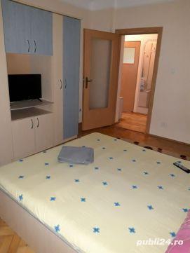 Apart Central Oradea 2 camere et 1 Central decomandat Regim Hotelier Oradea mobilate și utilate