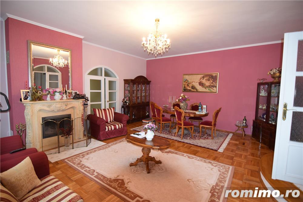 CD469 Casa D+P+2E in Timisoara zona Balcescu ideala pentru clinica !