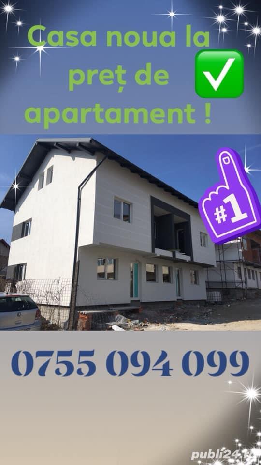 Casa noua 2019 - La pret de apartament