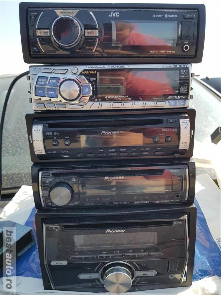 RADIO CD MP3 STICK AUX.   ALL MODEL