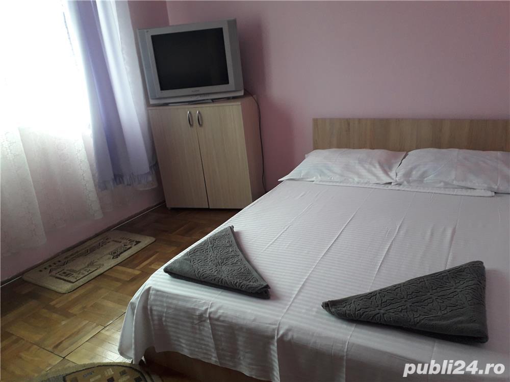 Apartament Valurile Dunarii