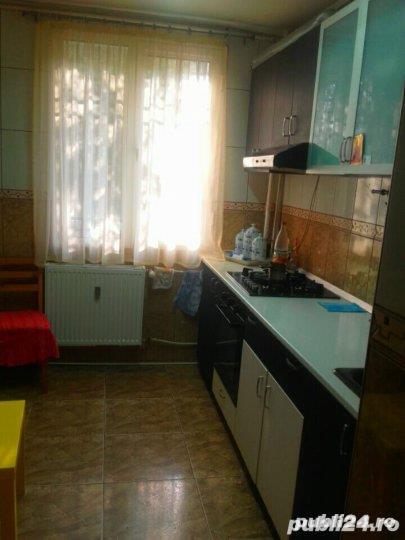 Apartament 3 camere confort 1 -Berceni /Centru Huedin