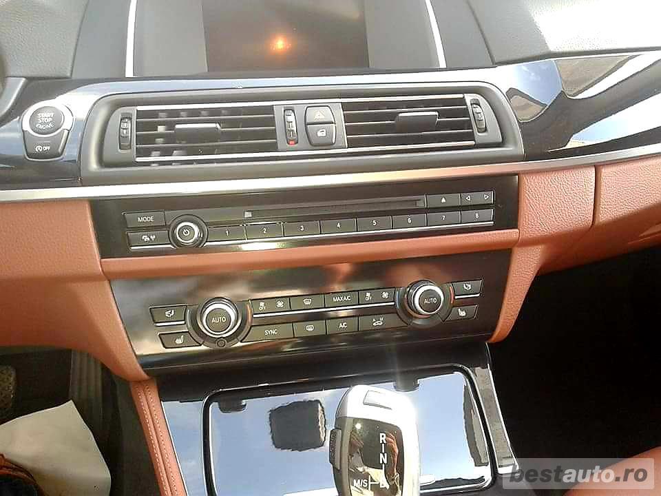 Vand/Schimb BMW 520 xdrive cu Dacia Duster 2018 md.Nou