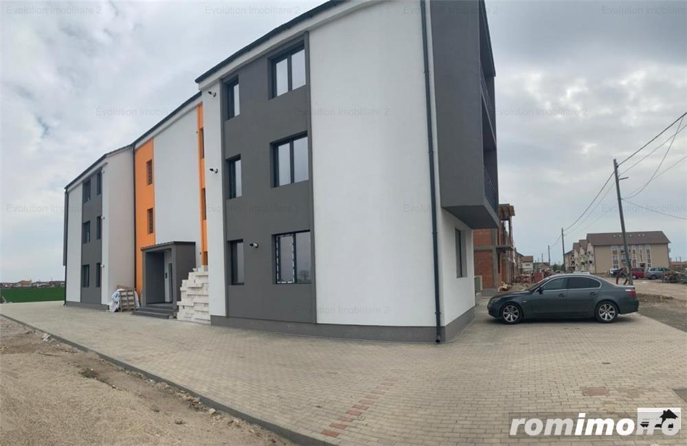 Dumbravita - apartament 3 camere - comision 0 - 88500e
