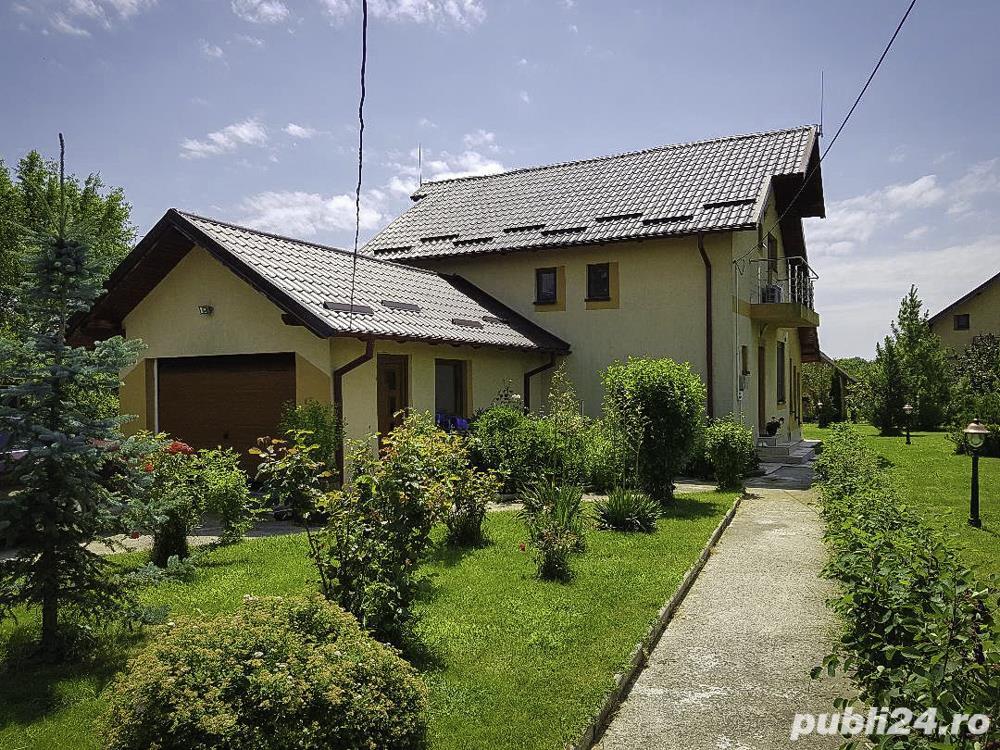 Casa Smeura P+M