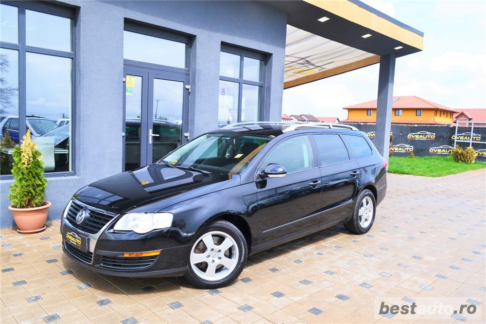 Vw passat an:2006=avans 0 % rate fixe = aprobarea creditului in 2 ore = autohaus vindem si in rate