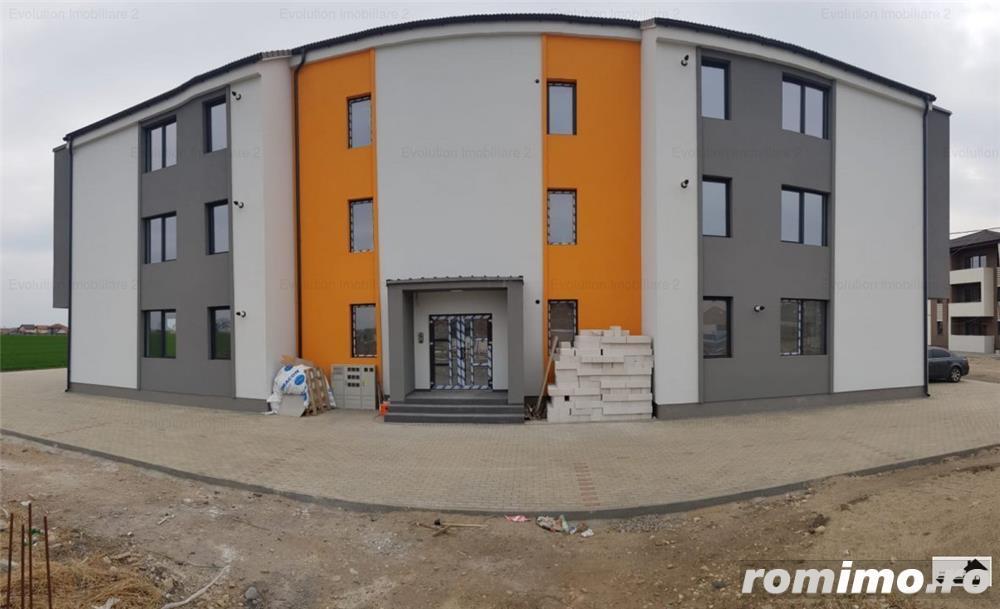 Dumbravita - apartament 2 camere - comision 0 - 59500E