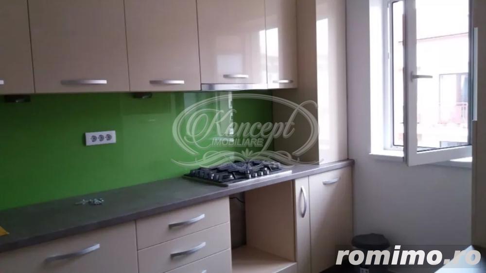 Apartament cu 2 camere în zona Borhanci