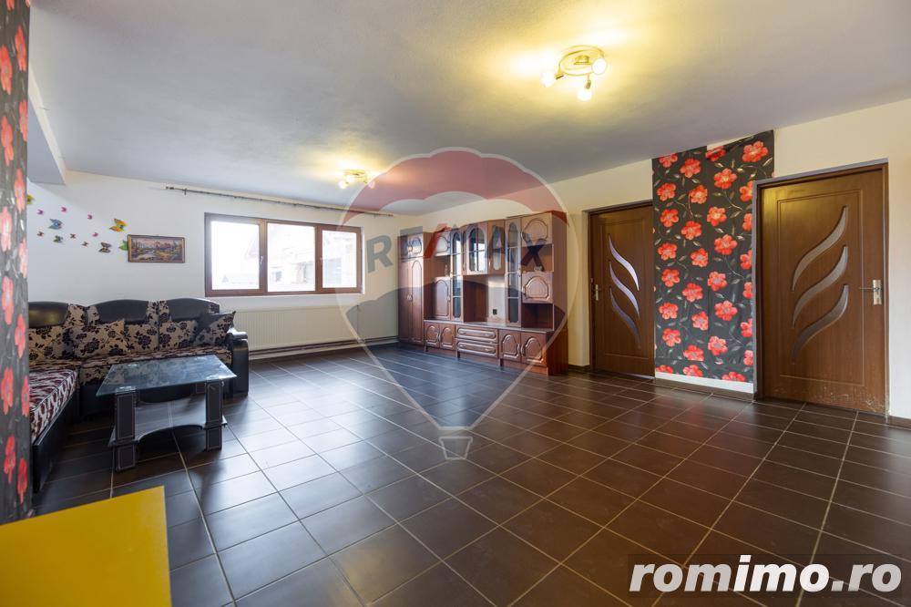 Vila ideala pentru relaxare | 8 camere | Teren 1300mp | Comision 0%
