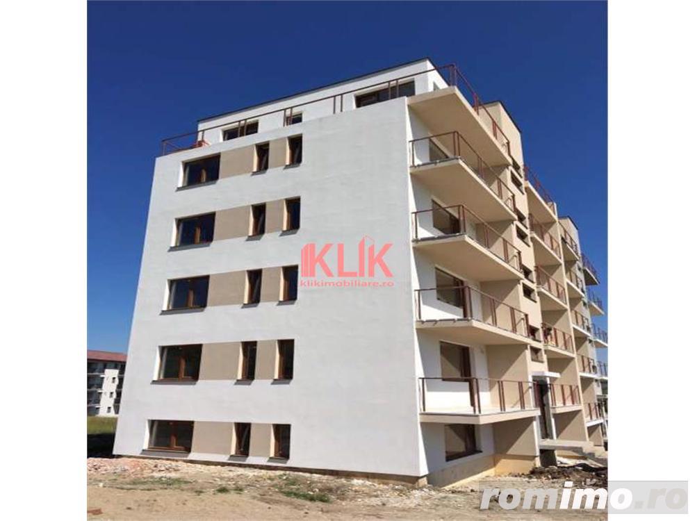 Apartament 2 camere zona Polus Vivo