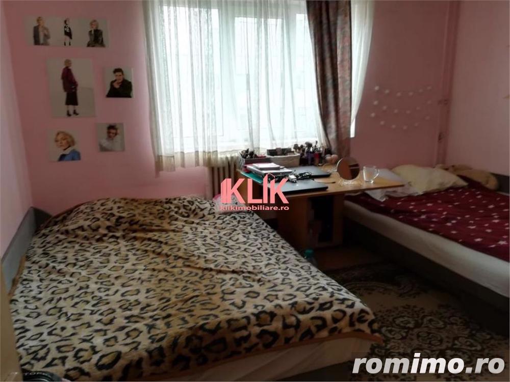 Apartament 2 camere decomandat zona Sirena