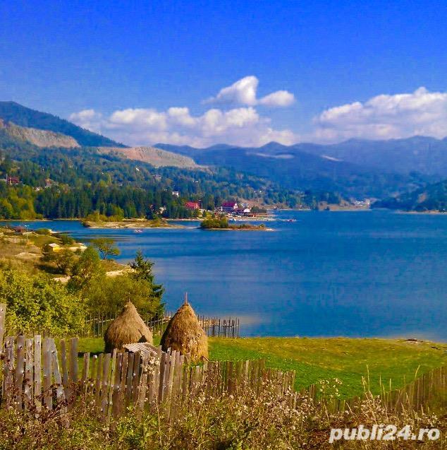 Teren Parcelabil Lac Colibita