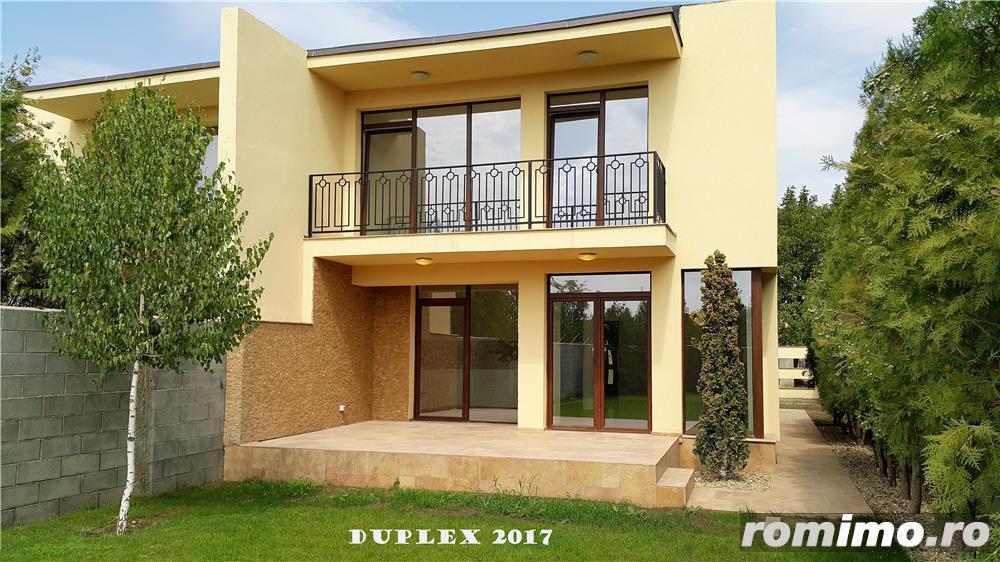 DUPLEX, proiect deosebit,Aradului Selgros