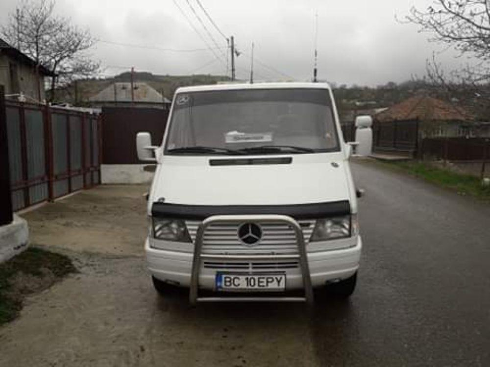 Mercedes-benz Mercedes sprinter