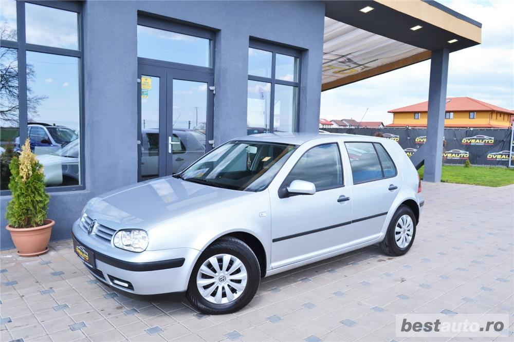 Vw golf 4 an:2001=avans 0 % rate fixe = aprobarea creditului in 2 ore=autohaus vindem si in rate