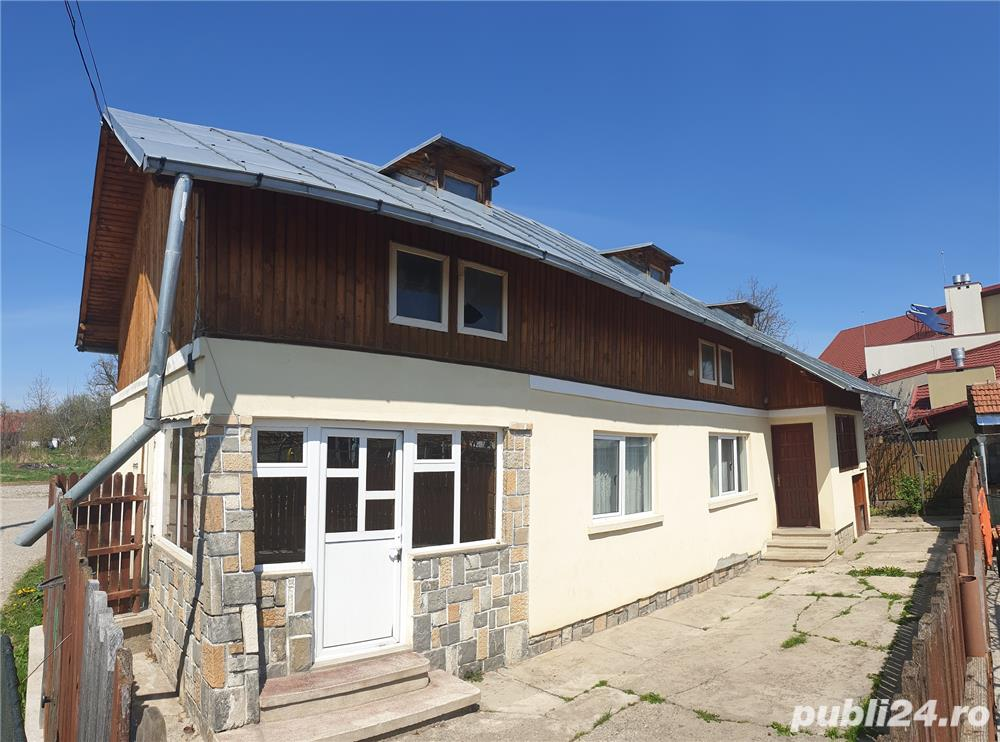 Casa 3 camere in Breaza,ultracentral,pret foarte mic !