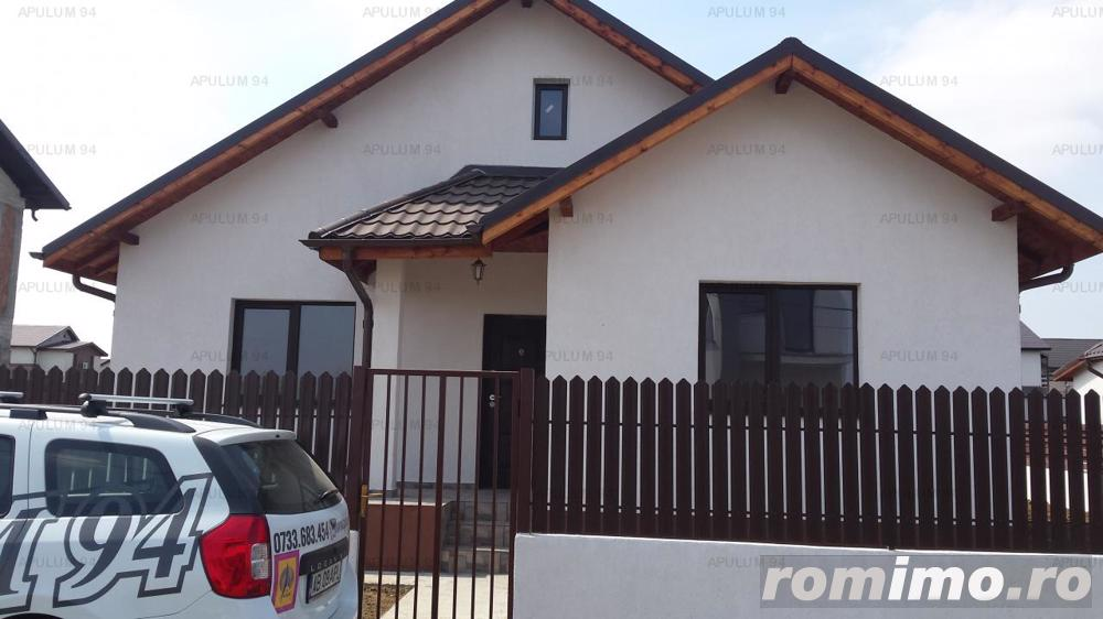 Casa Individuala 2 km de Bucuresti, in Domnesti