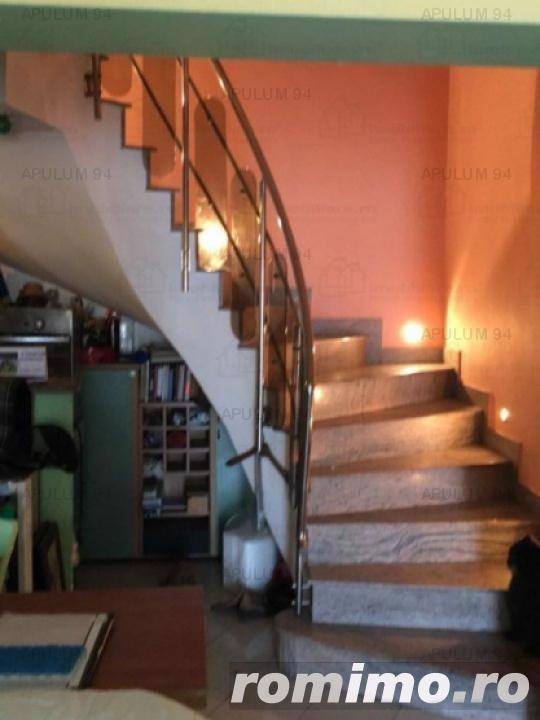 Dupex 4 camere Decebal-stradal