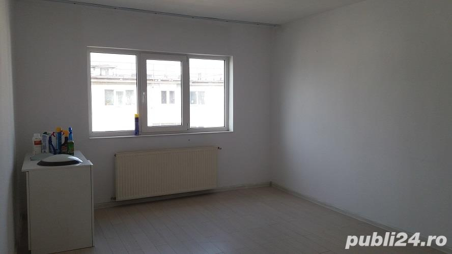 Buftea Centru,apartament 3 camere renovat 46000e