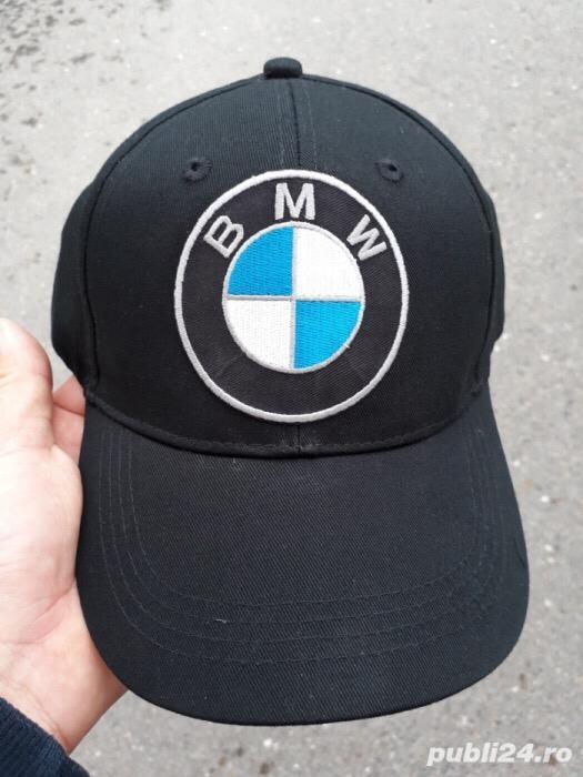 Sapca cu cozoroc BMW