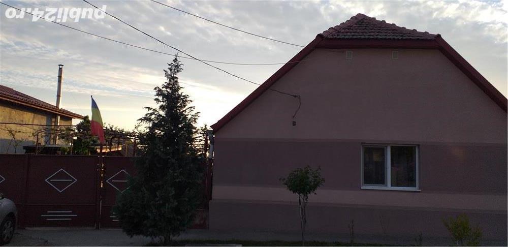 Casa la 15km  de Timisoara