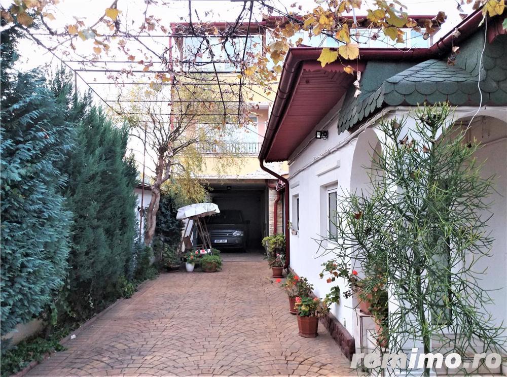 Vila de lux - Industriilor | 23 August - Parcul Pantelimon