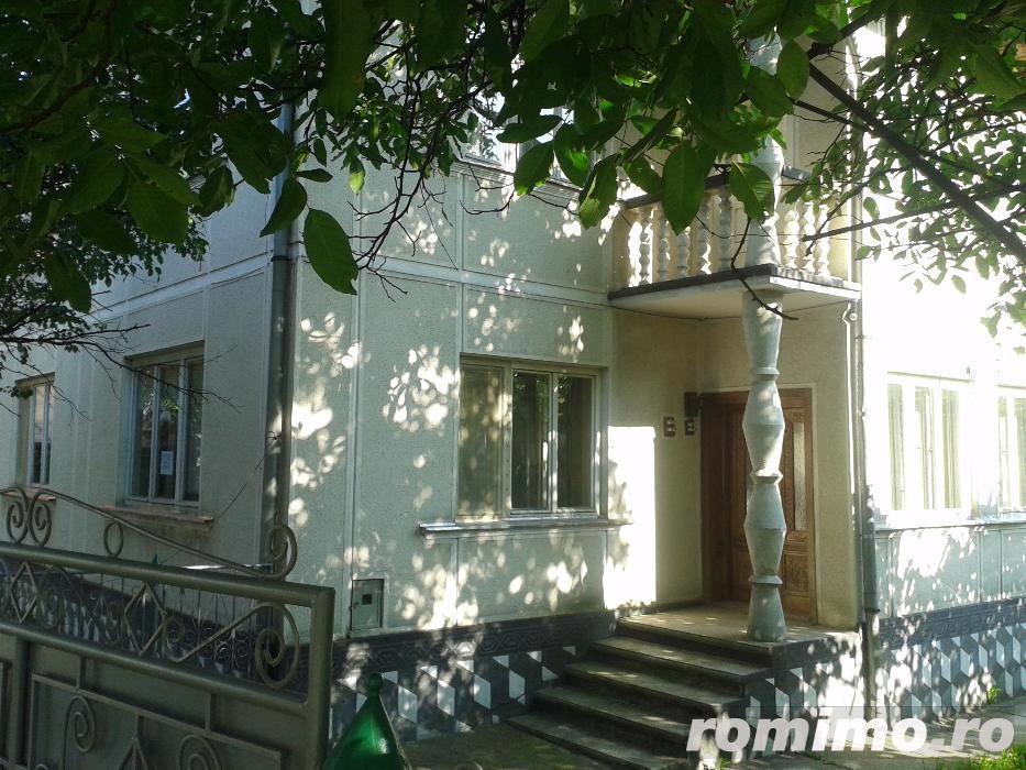 Casa + Teren - Str. Dr. Mihai Marina nr 6, Suprafata 4,500 mp