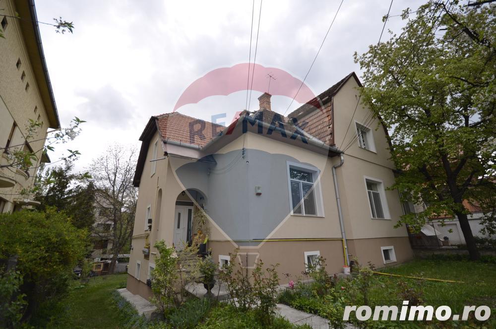Apartament 71 mp la vila in Andrei Muresanu