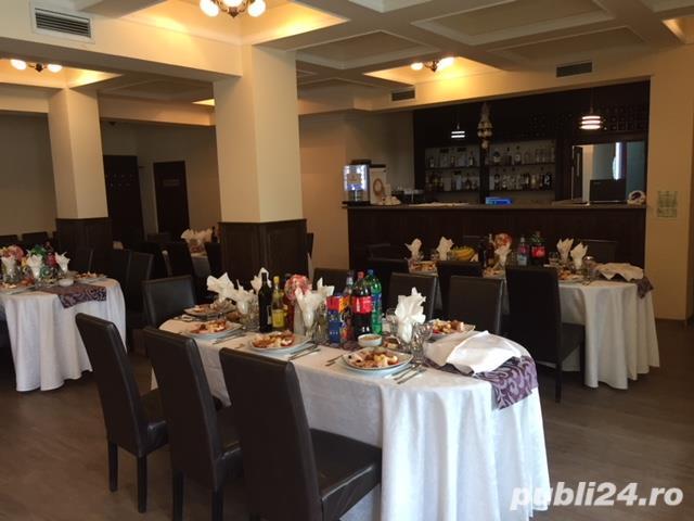 Angajam bucatar la Hotel Delaf*** din Cluj-Napoca!